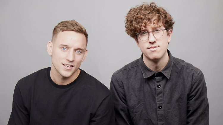 James Hudson and Rob Griffiths step up to Creative Director roles